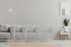 Funktionshjul til møbler