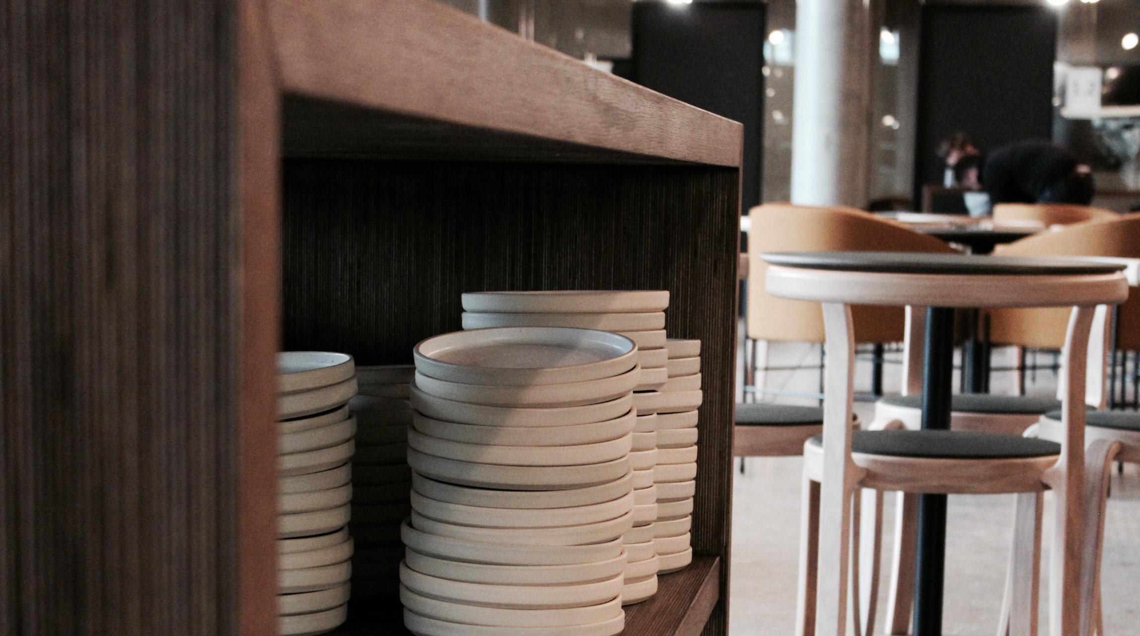 Aarhus hotel efterlader spor af kæmpe møbelordrer Wood