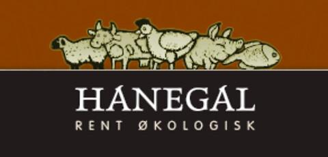 Hanegal - Helt uden numre