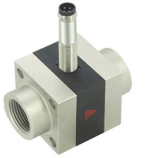 GHM Måleteknik: Flow måler LABO-XF-S