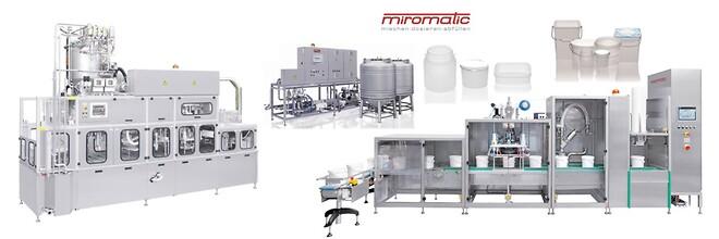 Miromatic forhandles af Salicath ApS