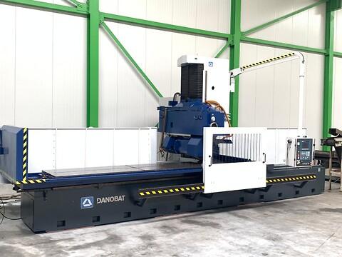 Brugte Værktøjsmaskiner fra eget lager