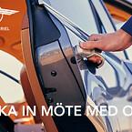 Kontakta oss på Aero Materiel för rådgivning.