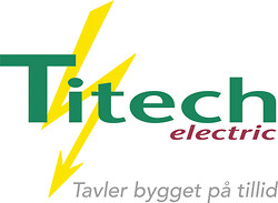 Titech Electric A/S
