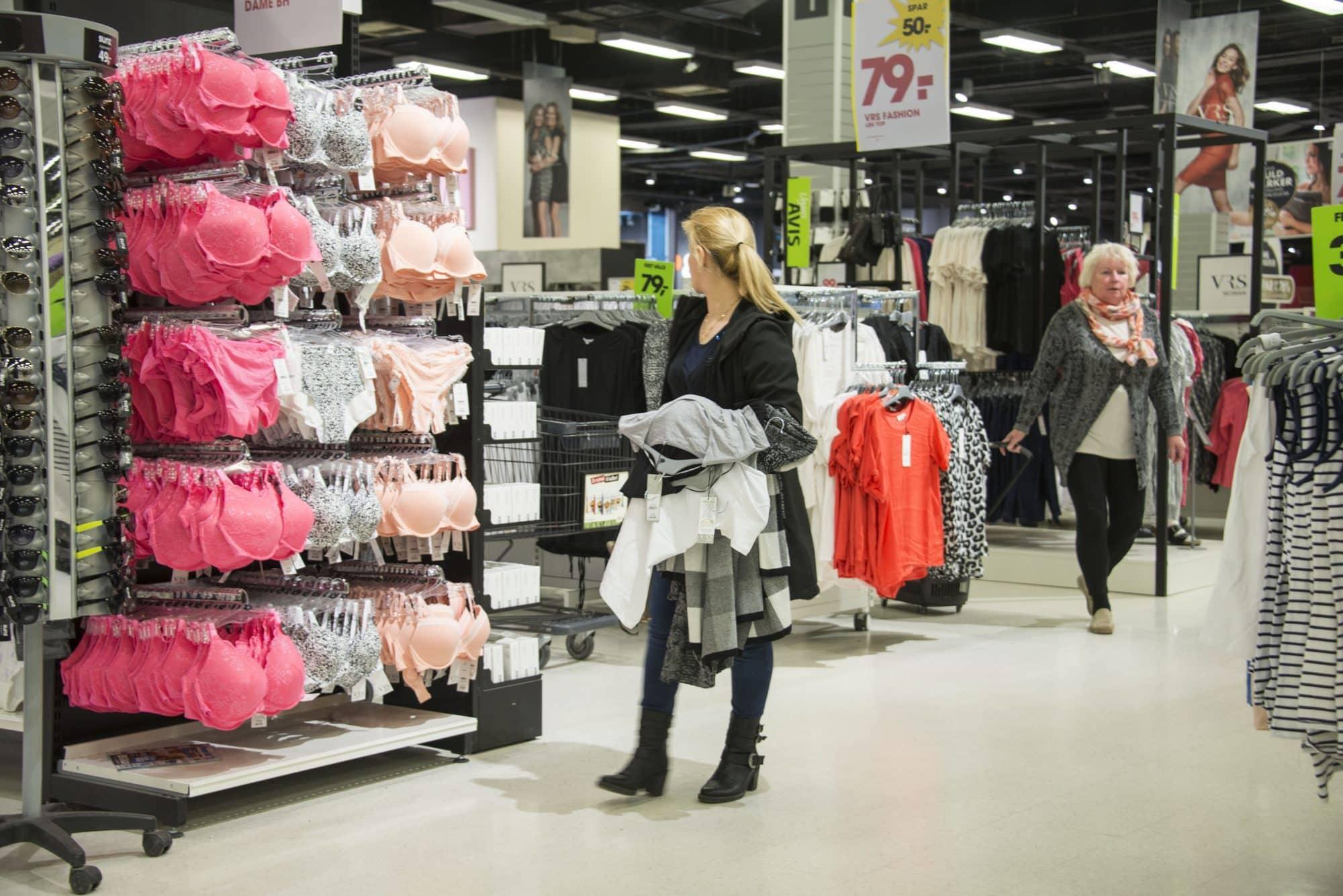 9de854d5cad8 Dansk Supermarked er blevet en stor spiller på tøjmarkedet - RetailNews