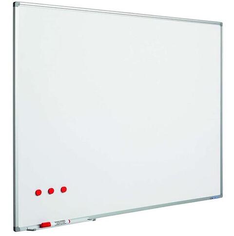 Whiteboard tavle Level 2000x1200 mm