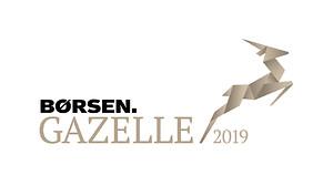 ODU Denmark Børsen Gazelle 2019 vækstvirksomhed