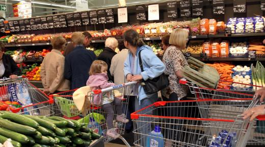 c976b7e0124 Forbrugerne foretrækker discount og eksklusive mærker - RetailNews