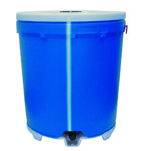 Olicon RP - blå - enkel - 1