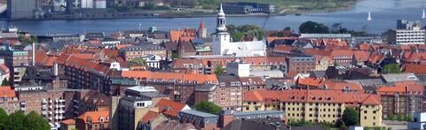 Konference - Aalborg: Erhvervsmarkedets udvikling