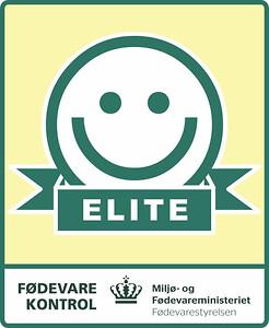 Maskinfabrikken HMA har fået elite-smiley