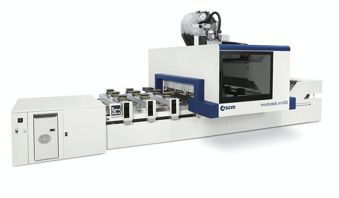 tilbud 5-akset CNC
