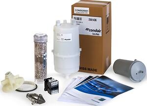 På Condair har vi ett brett utbud av reservdelar till alla typer av befuktningssystem och filter för fler olika RO-system.