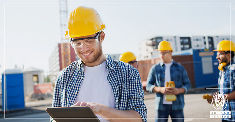 Gratis online møde om ISO 45001