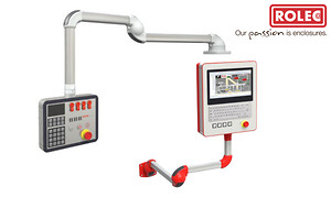 ProfiPlus 50 ergonomisk armsystem fra Rolec