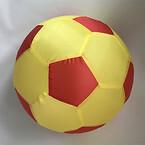 Ballon Bold størrelse 7