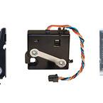 R4-lås förhindras oavsiktlig öppning samtidigt har låsen av en hög prestanda nivå för att klara varierande utomhusklimat.