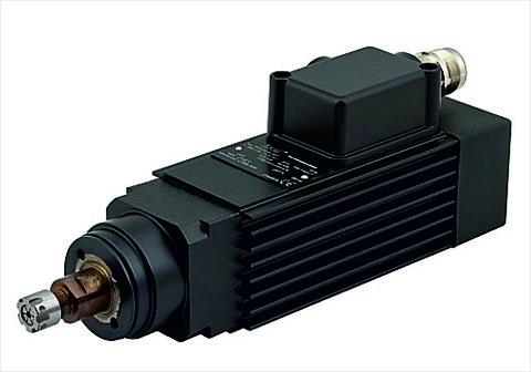 Spindelmotor iSA 500 - spindelmotor\nfrässpindel
