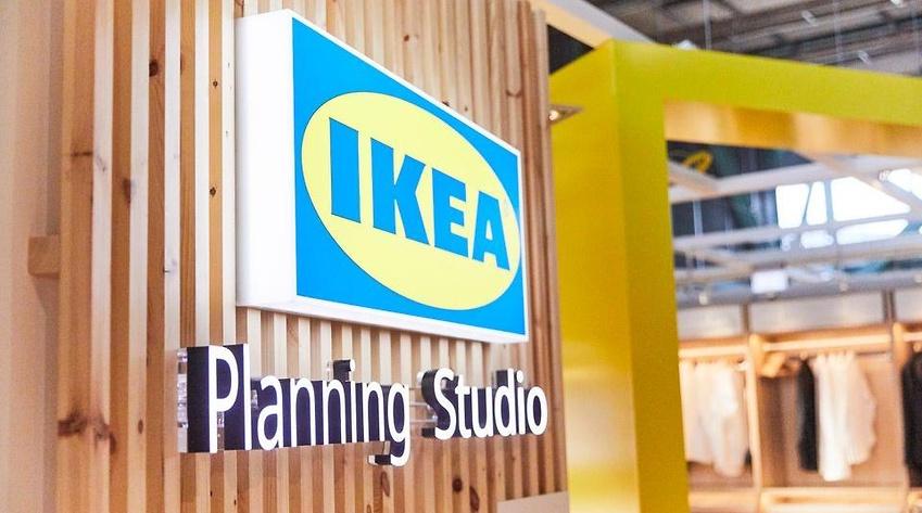 Ikea fortsätter utrullningen av butiker i mindre format