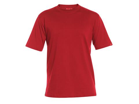 T-shirt STANDARD RØD - STR. XL