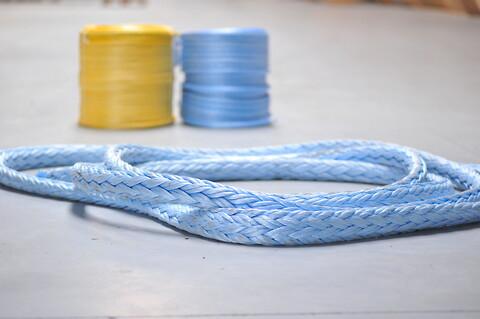 Dynamica SK78 - Dynamica Ropes SK78 Dyneema rope