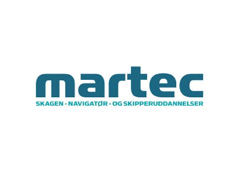 BRM (BRIDGE RESOURCE MANAGEMENT) kursus 3 dage på Martec Skagen -  Hold oprettes på efterspørgsel