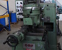 JCV MachineTools ApS
