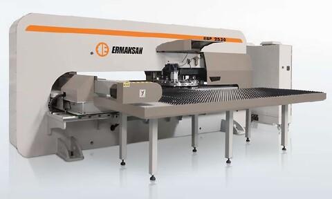 Ermaksan  ETP CNC 1250 - 2500