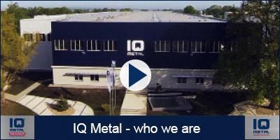 IQ Metal A/S