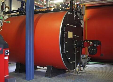Kedelvand/ Redline produkter - Boiler Water
