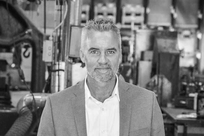 CEO, Carsten Møller Sørensen