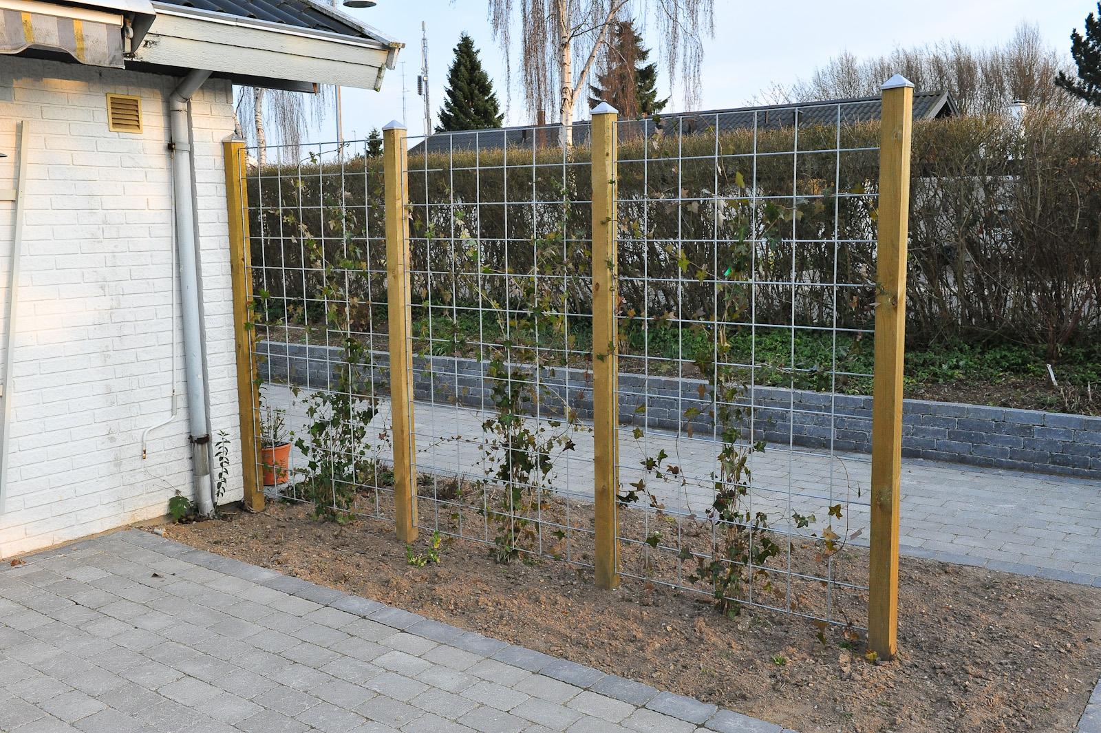 galvaniseret rionet til hegn mm building supply dk