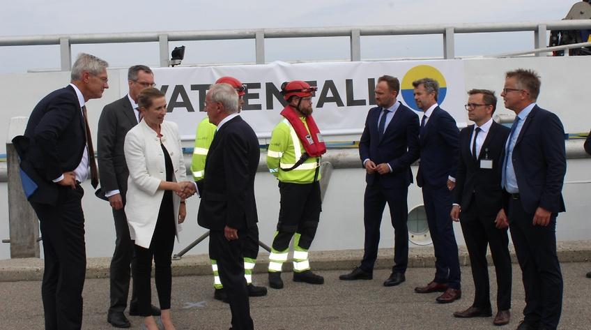 Mette og Dan skal lede ny global IEA-kommission...