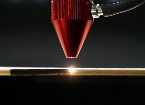 JO Plast A/S tilbyder en bred vifte af laserskærings opgaver i plast.