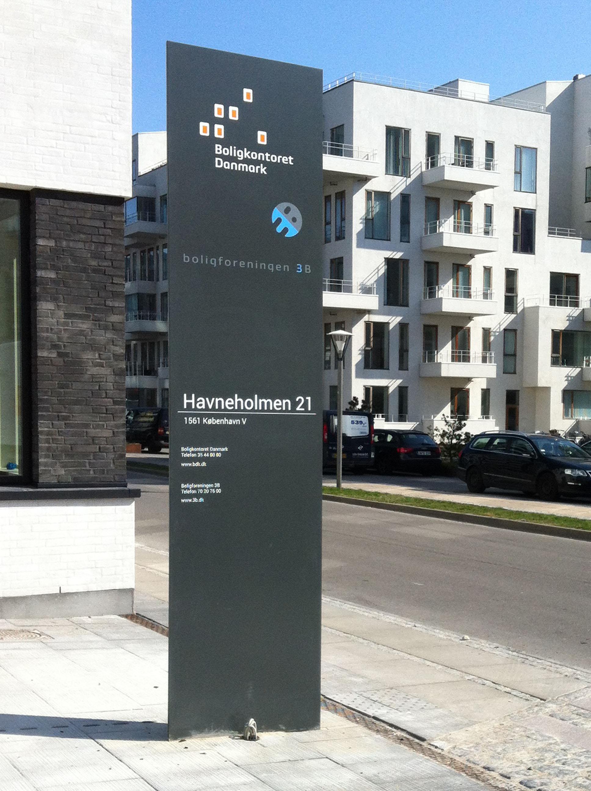 Havneholmen - Building Supply DK