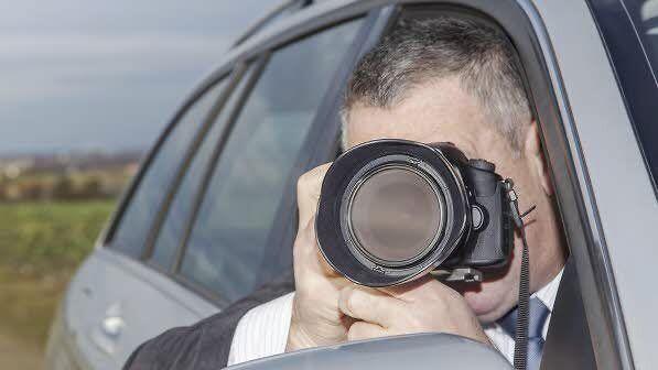overvågning af medarbejdere via gps