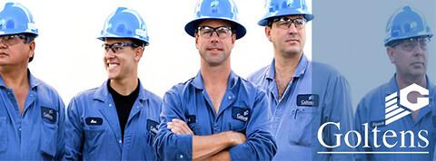 Dieselmotor - Reparasjoner og vedlikehold av Dieselmotorer er kjernen i Goltens tjenestetilbud.