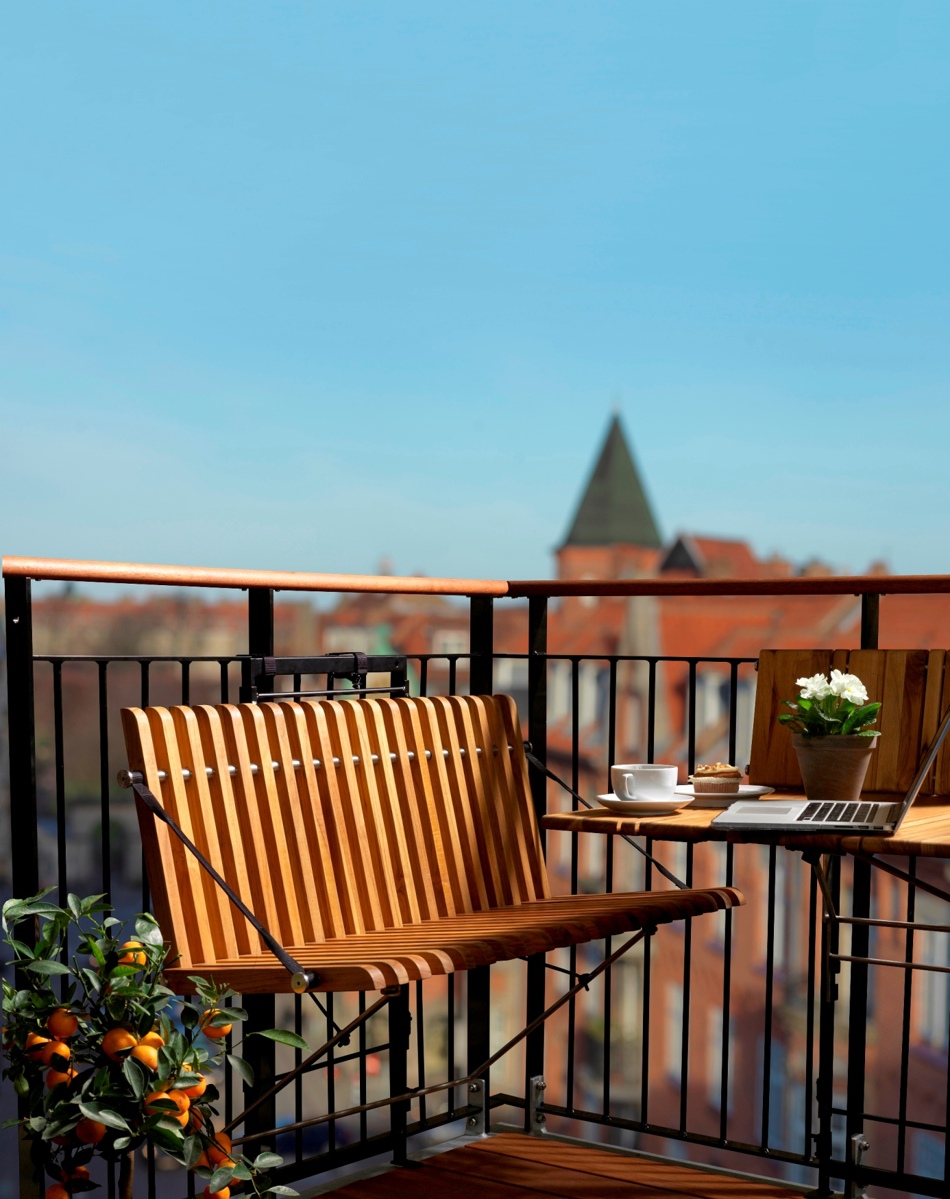 Coop og Altan.dk udvikler specialdesignede altanmøbler - Wood Supply DK