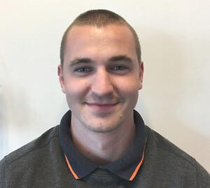 Mads Karlsen er ny SMC mand på Sjælland