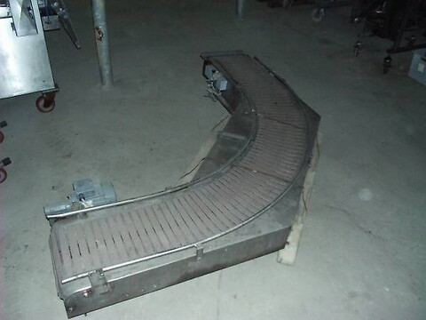 SEELEN 1989  Lameltransportør