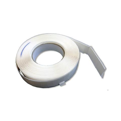 Klæbepuder (Skumstik) 1,2 x 2,5 cm, rl.m/ 1000 stk fra -30 til +60 grader