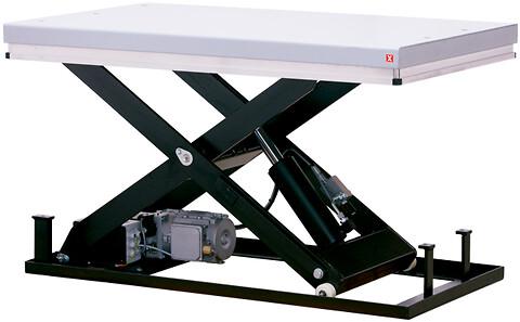 Løftebord 500 kg. | CE godkendt | På lager - Løftebord 500 kg.