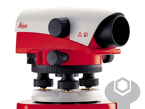 Nivellier automatisk NA730PLUS leica
