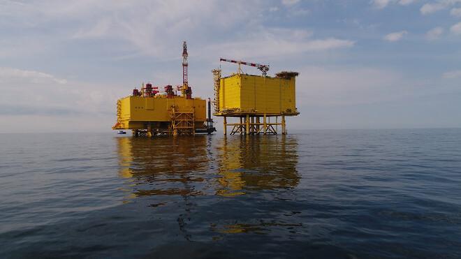 DolWin-Gamma-offshore-transformerplatform