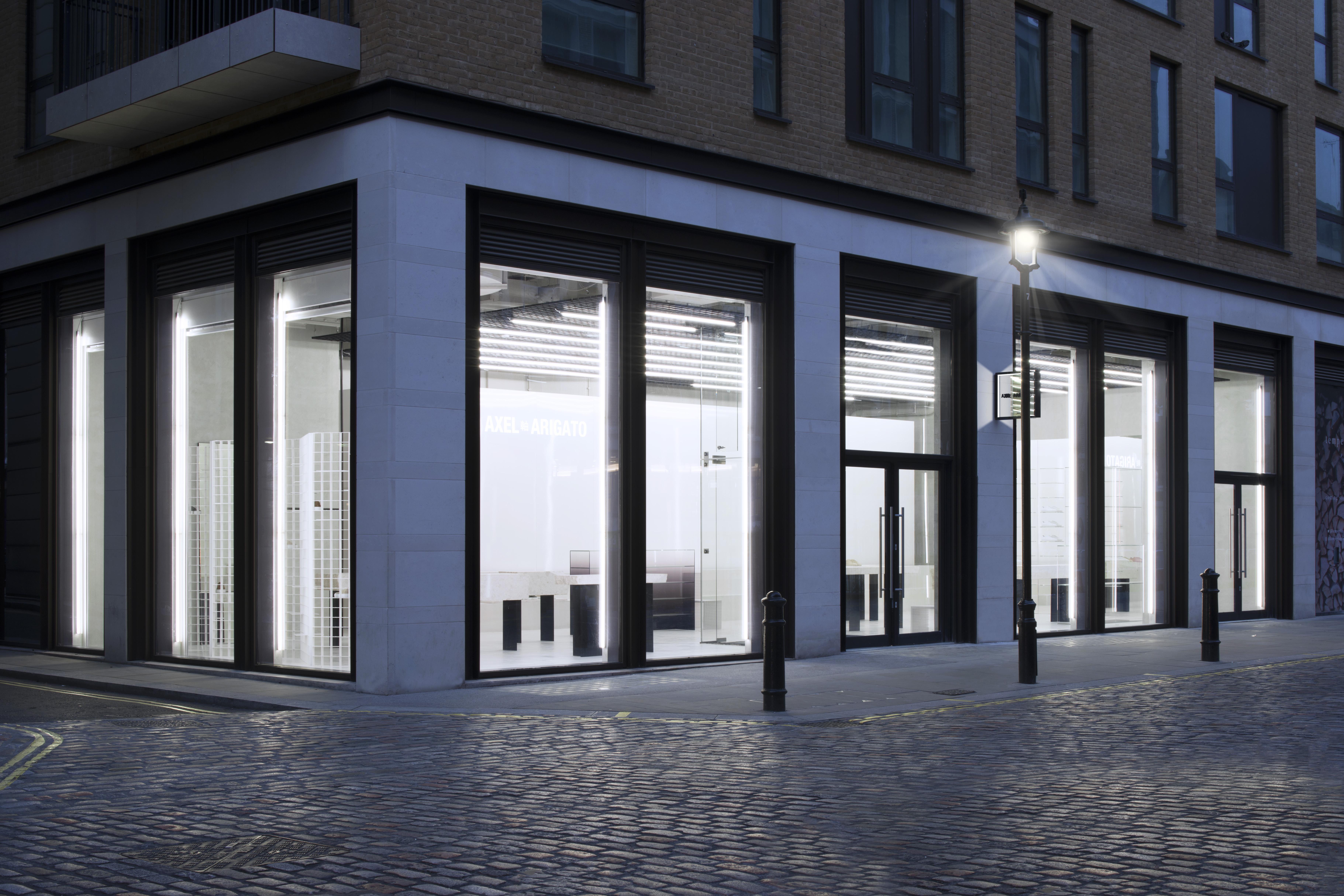 adidas stockholm huvudkontor