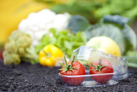 Sikre fødevarekontaktmaterialer