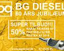 BG Diesel