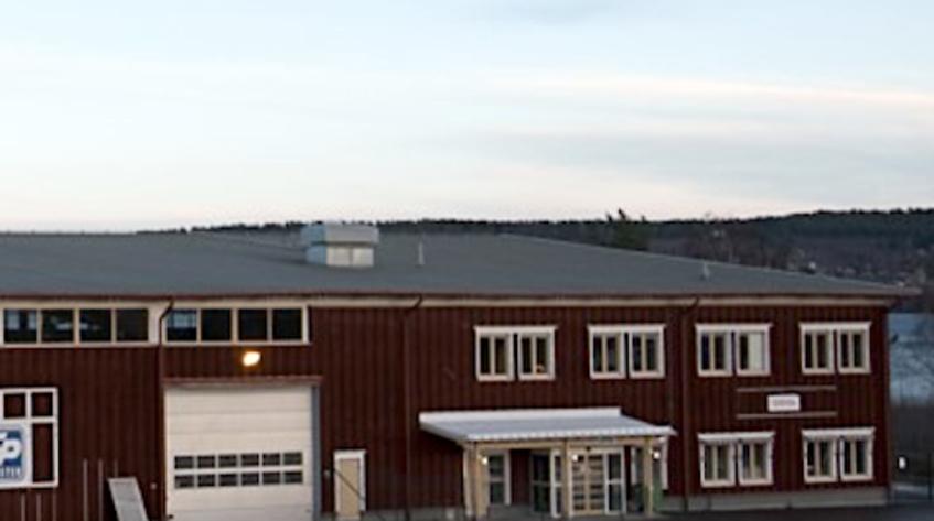 Karl Hedin köper Sundsvalls Byggmaterial
