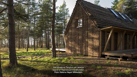 Bæredygtig byggeteknik for arkitekter