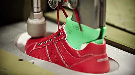 Eccoforhandler: Fornuftige sko er blevet street RetailNews